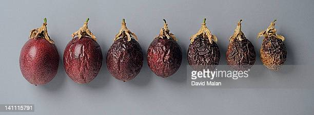 Granadilla/passion fruit - ageing