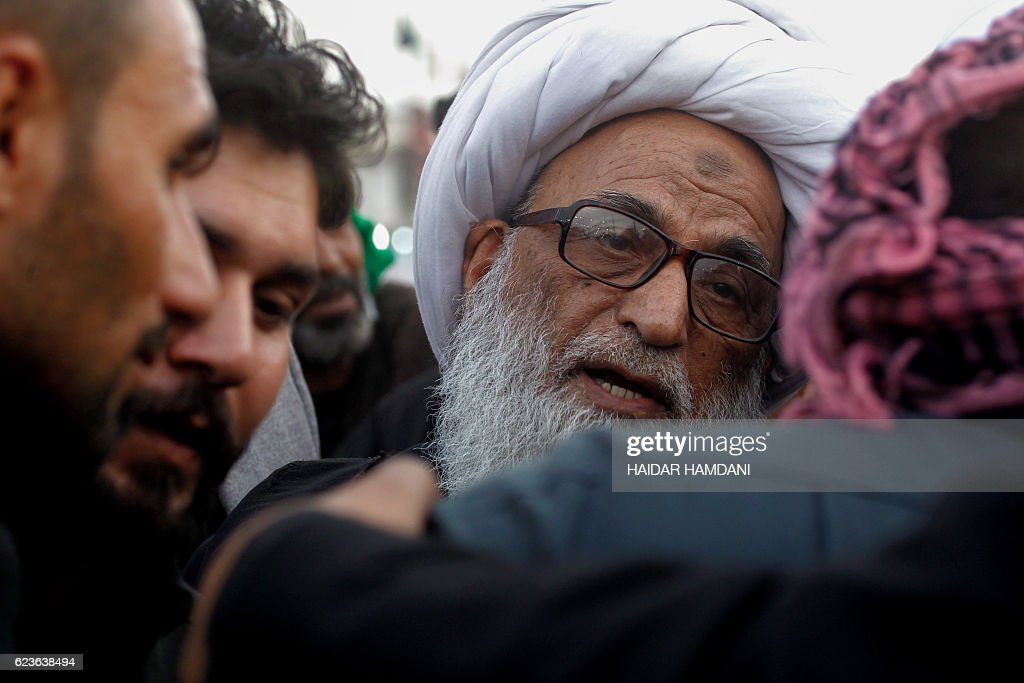 Non Muslim Perspective On The Revolution Of Imam Hussain: Grand Ayatollah Sheikh Bashir Hussain Najafi, One Of The