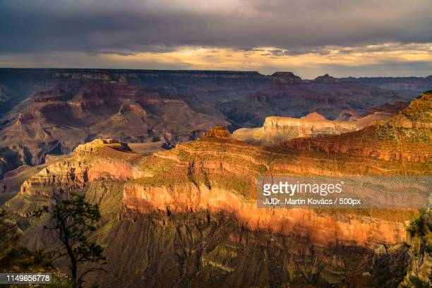 grand canyon, arizona, usa - 国立公園 ストックフォトと画像