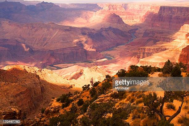 Grand Canyon Desert View Overlook