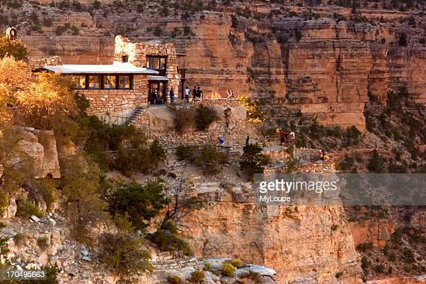 Grand Canyon Lookout Studio Museum/Gallery Tusayan