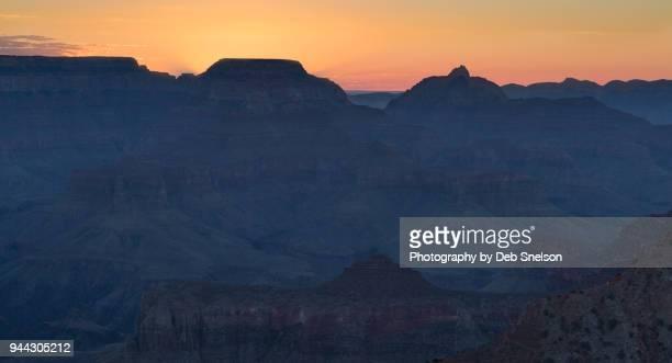 Grand Canyon - Mather Point Sunrise