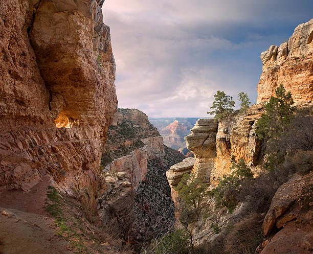 Grand Canyon National Park, Bright Angel Trail