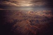 grand canyon south rim national park
