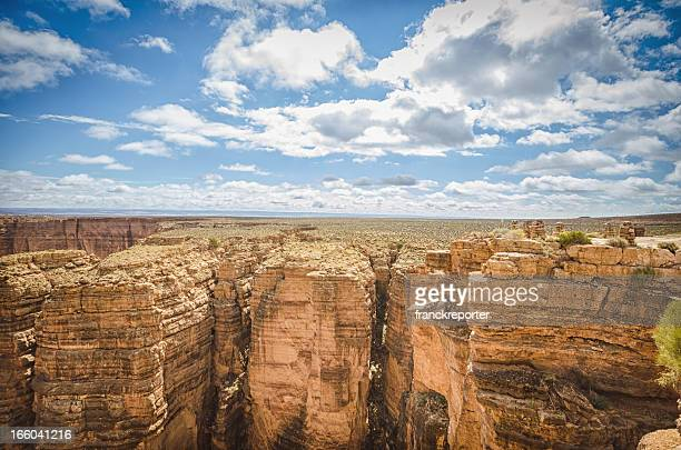 Parc national du Grand Canyon en arizona