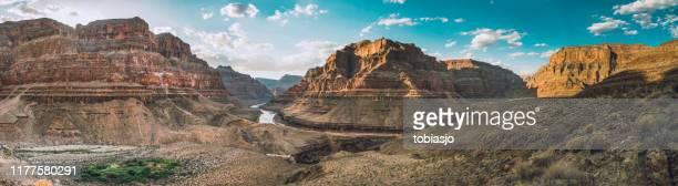 grand-canyon-nationalpark - grand canyon stock-fotos und bilder