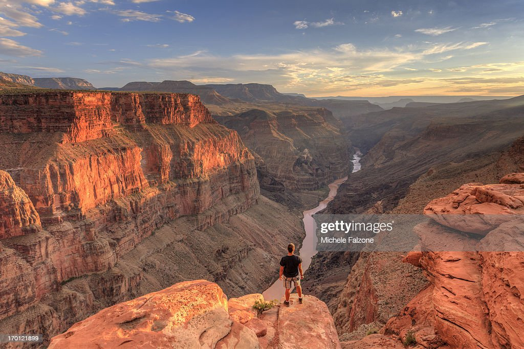 grand canyon national park ストックフォト getty images