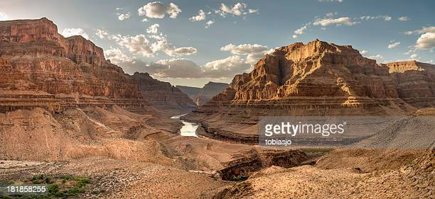 grand canyon national park - extreme terrain stock pictures, royalty-free photos & images