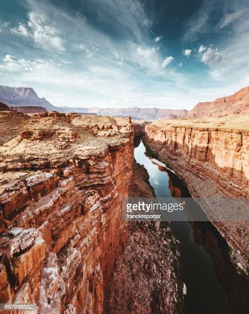 grand canyon national park view - grand canyon stock pictures, royalty-free photos & images