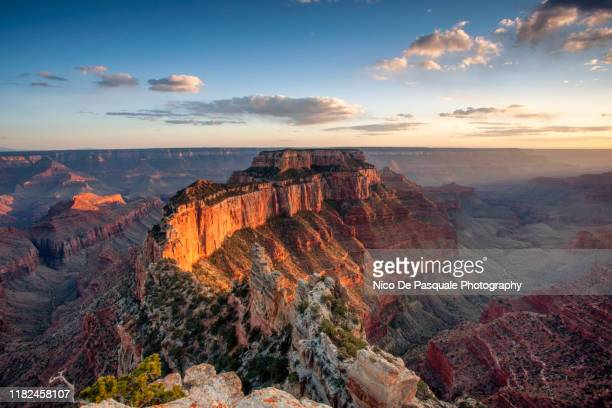 grand canyon - north rim - category:grand_canyon_national_park stock pictures, royalty-free photos & images