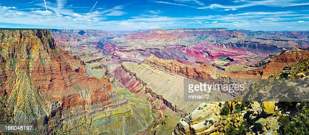 Grand Canyon  panorama (50 mega pixel)