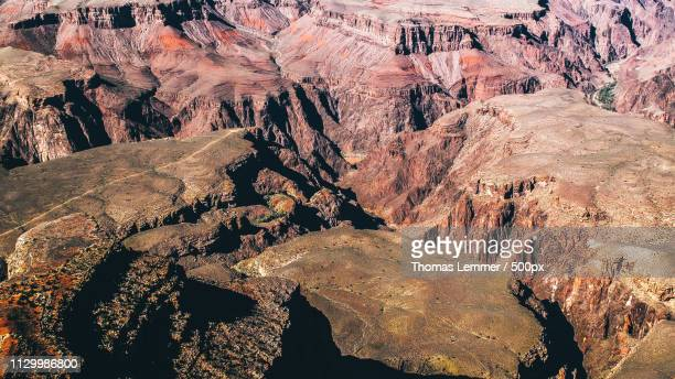 grand canyon - seven_natural_wonders_of_the_world stock pictures, royalty-free photos & images