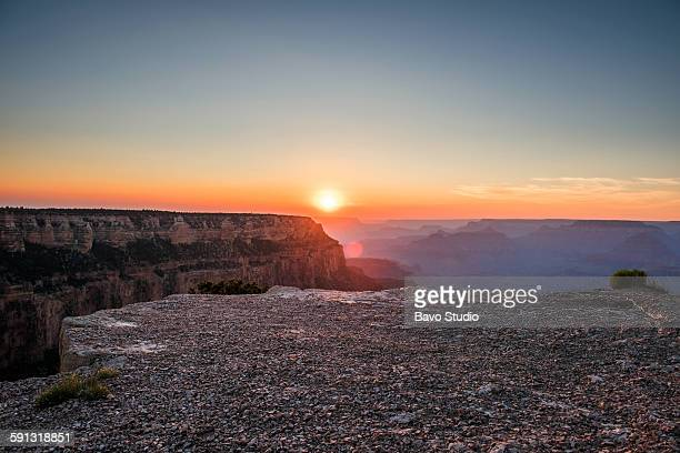 grand canyon - canyon stock pictures, royalty-free photos & images