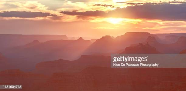 grand canyon, south rim - nico de pasquale photography stock pictures, royalty-free photos & images