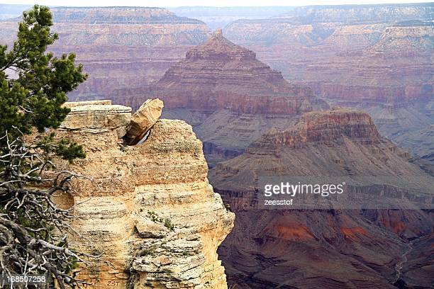 grand canyon to the northwest - zeesstof stock pictures, royalty-free photos & images