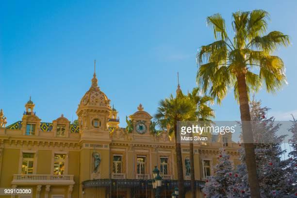 grand casino de monte carlo - monte carlo stock pictures, royalty-free photos & images