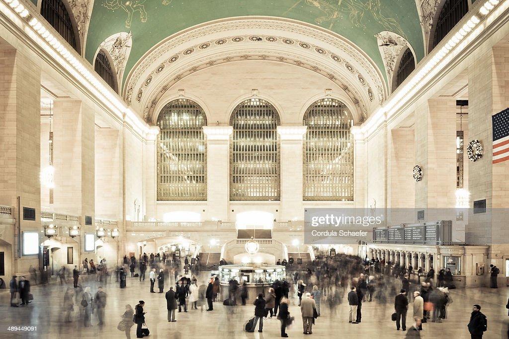 Grand Central : Stock-Foto