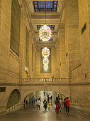 Grand central station - editorial