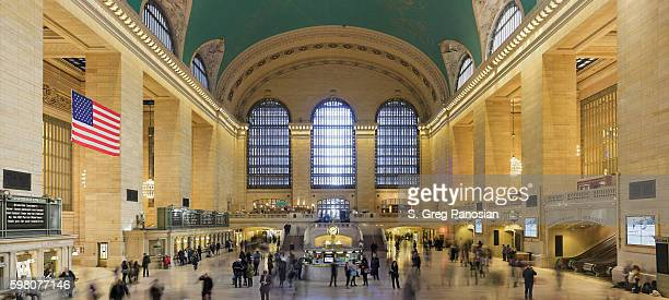 Grand Central Station – New York