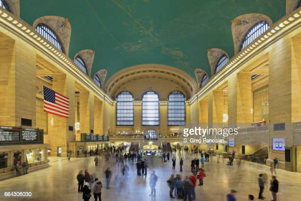 Grand Central Station - New York