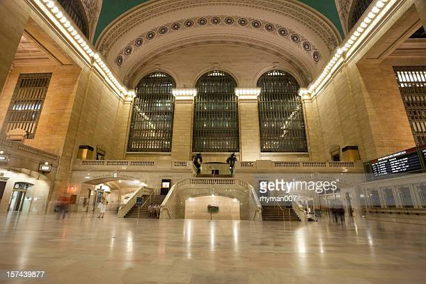 grand central station - grand central station stock photos and pictures