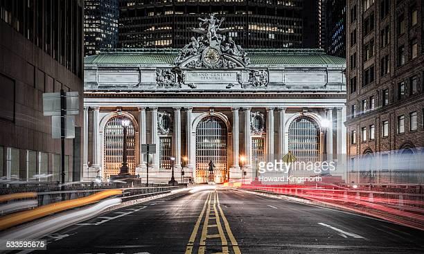 grand central station - グランドセントラル駅 ストックフォトと画像