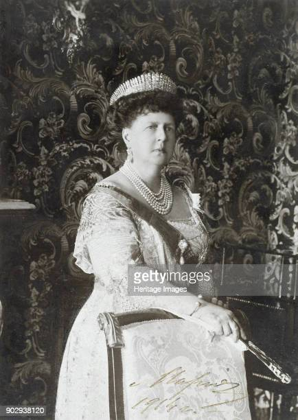 Grand Duchess Maria Alexandrovna of Russia Duchess of Edinburgh and Duchess of SaxeCoburg and Gotha Found in the Collection of State Hermitage St...