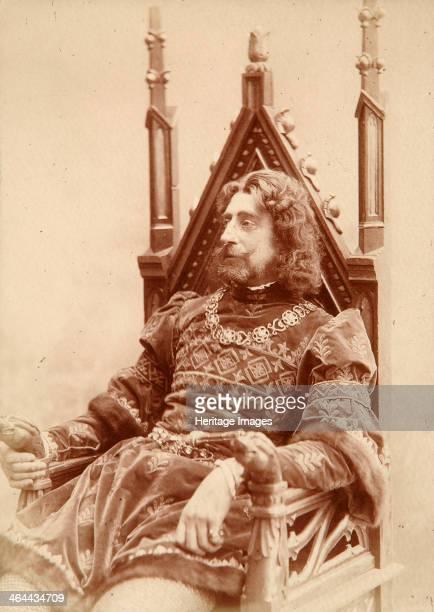 Grand Duke Constantine Constantinovich of Russia as Hamlet 1900 Grand Duke Constantine Constantinovich was the fourth child of Grand Duke Konstantin...