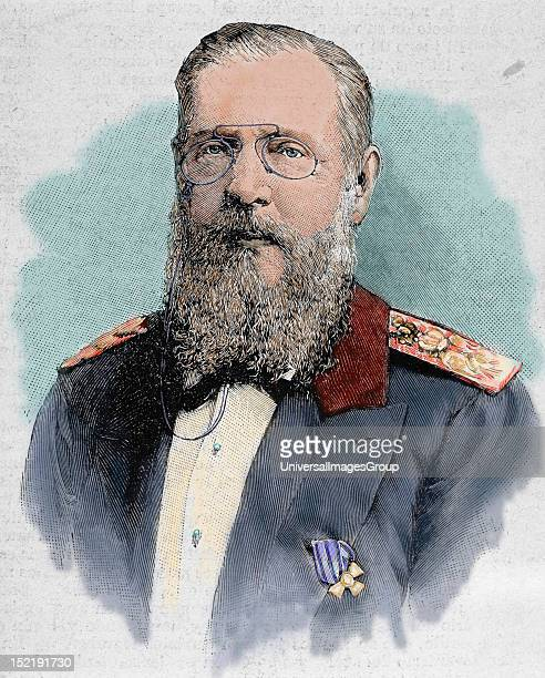 Grand Duke Constantine Nikolaevich of Russia Second son of Tsar Nicholas I of Russia and brother of Alexander II In 1862 he was General Governor of...