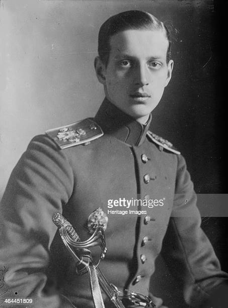 Grand Duke Dmitri Pavlovich of Russia early 20th century Grand Duke Dmitri Pavlovich was the second child and only son of Grand Duke Paul...