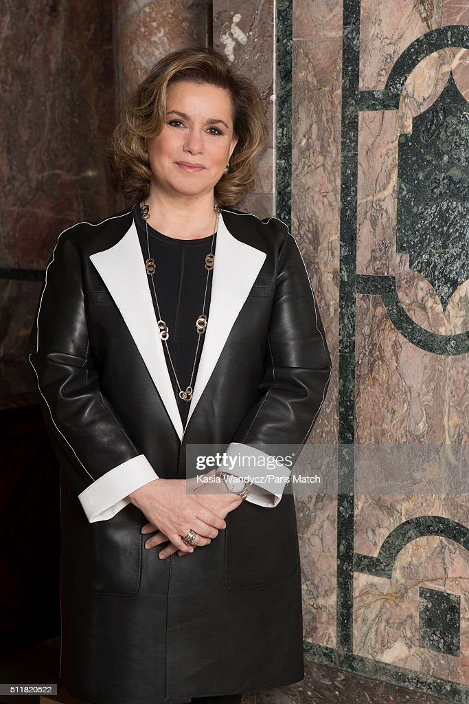 Grand Duchess Maria Teresa
