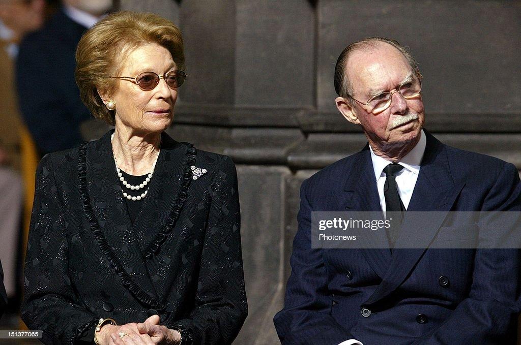 Belgian Royals Archive