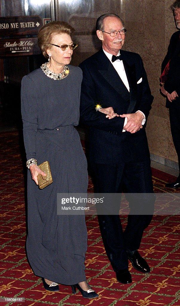 Prince Carl Bernadotte 90Th Birthday Celebrations : News Photo