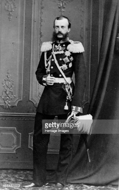 Grand Duke Michael Nikolaevich of Russia c1860s Grand Duke Michael was the fourth son of Tsar Alexander I and Charlotte of Prussia He served as...