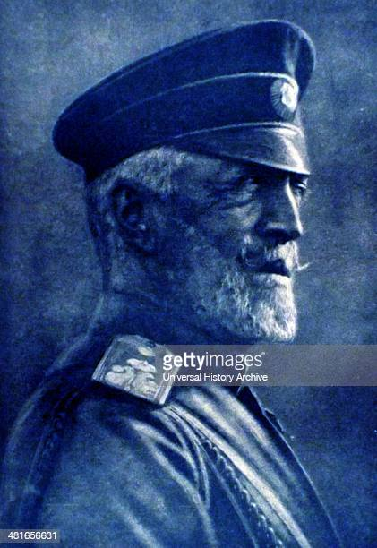 Grand Duke Nikolay Nikolayevich Romanov of Russia Russian general in World War I A grandson of Nicholas I of Russia he was commander in chief of the...