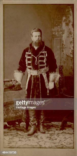 Grand Duke Vladimir Alexandrovich of Russia 1903 The third son of Tsar Alexander II Grand Duke Vladimir was the senior Romanov Grand Duke during the...