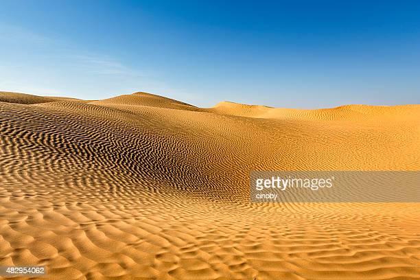 gran erg oriental, desierto del sahara, túnez - great sandy desert fotografías e imágenes de stock