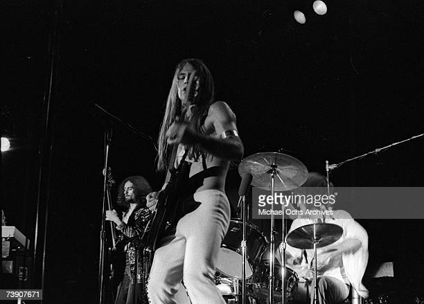 grand funk railroad in concert stock photos and pictures getty images. Black Bedroom Furniture Sets. Home Design Ideas