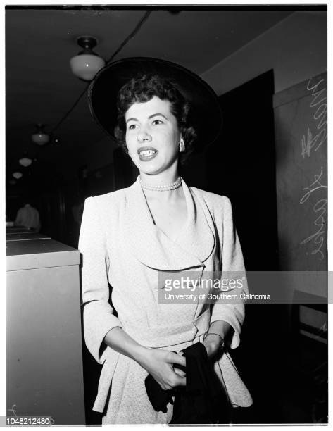 Grand Jury police hearing 17 April 1952 Craig N Gillian Mary Gaski Leslie Jensen