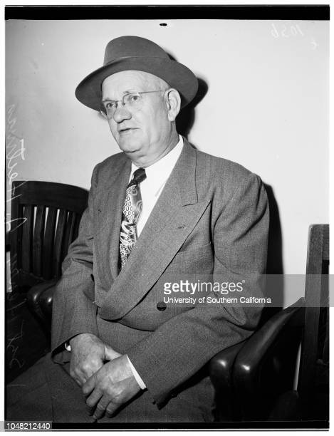 Grand Jury police hearing 17 April 1952 Sergeant Henry J Heitman