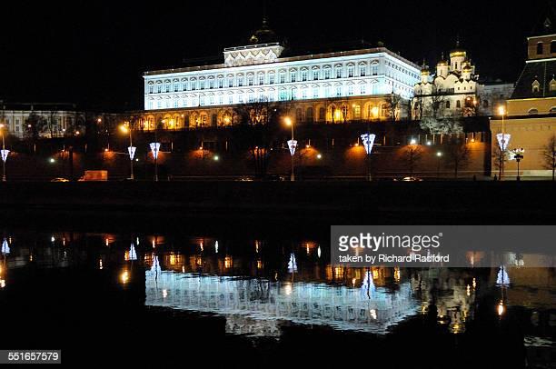 grand kremlin palace - 大クレムリン宮殿 ストックフォトと画像