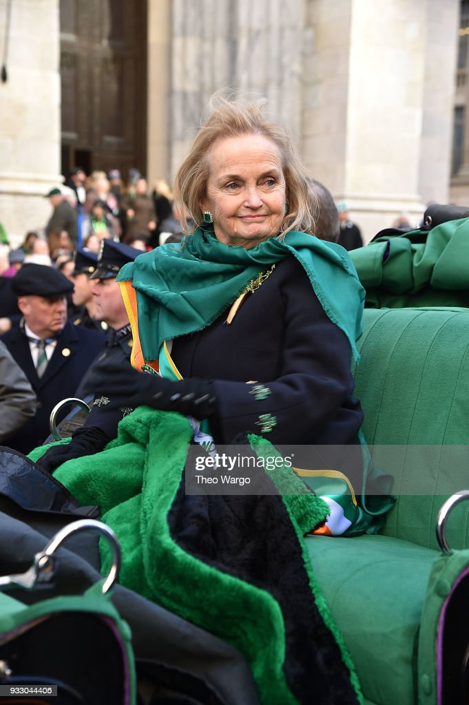 2018 New York City St. Patrick's Day Parade