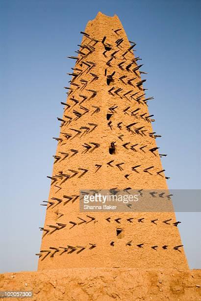 Grand mosque of Agadez