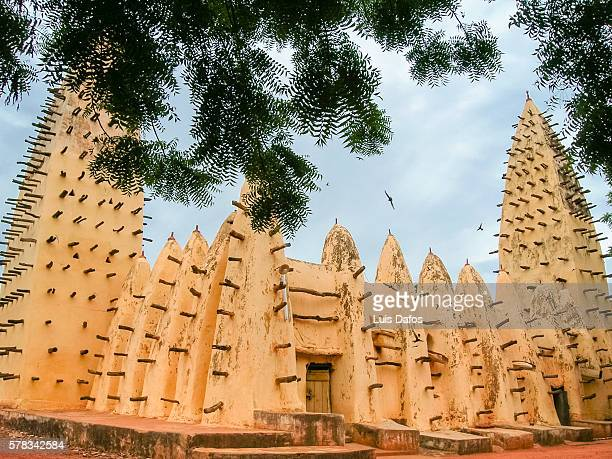 Grand Mosque of Bobo-Dioulasso