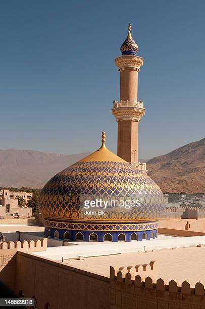 Grand Mosque.