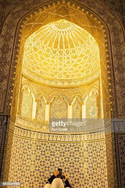 Grand Mosque,  Sharq in Kuwait City, Kuwait