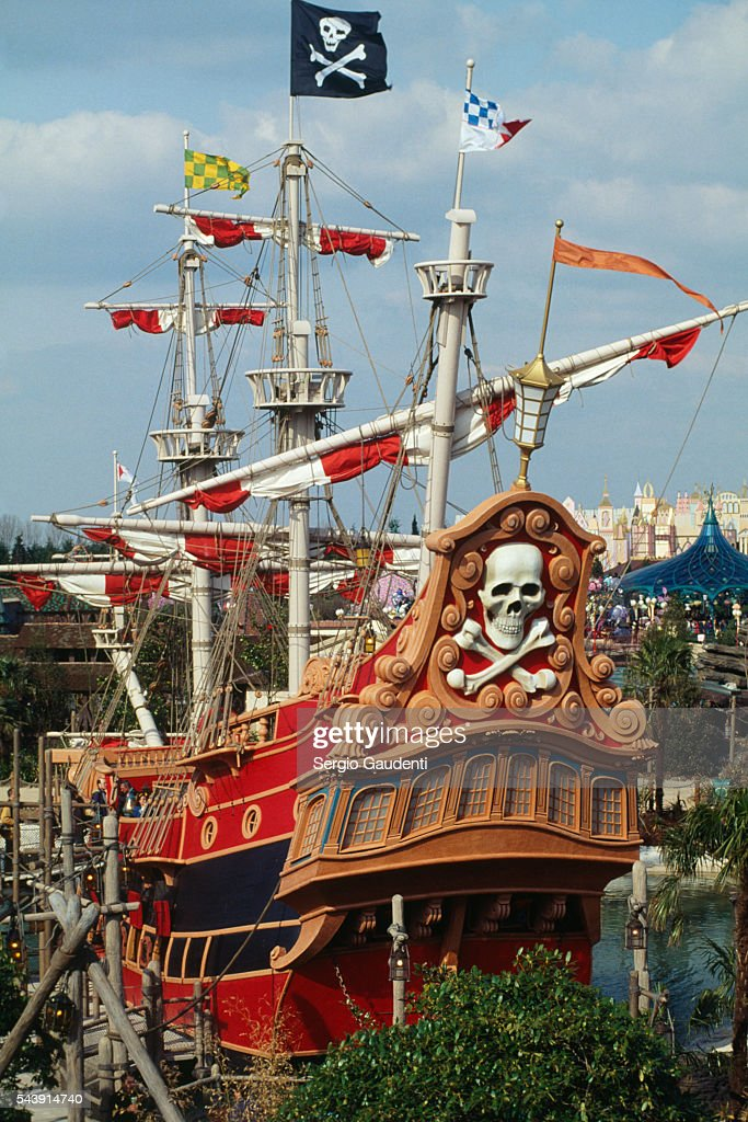 Disneyland Paris : Photo d'actualité