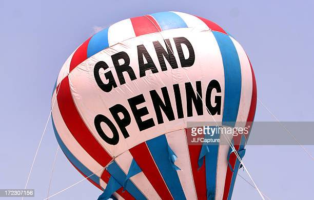 grand opening - opening ceremony stock pictures, royalty-free photos & images