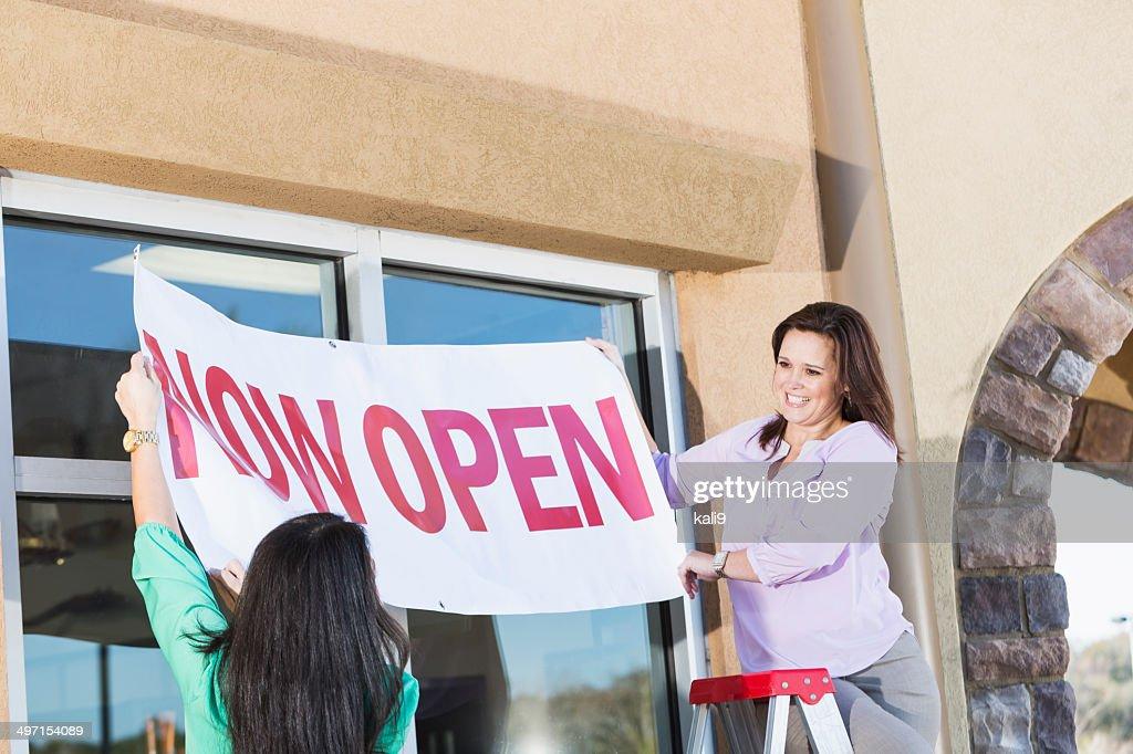 Grand opening : Stock Photo