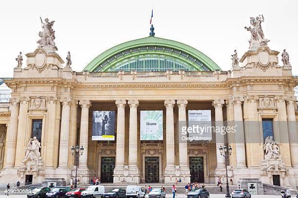 グランパレ、パリます。 - グランパレ ストックフォトと画像